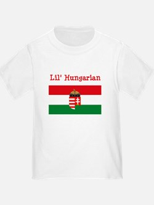 Hungarian T