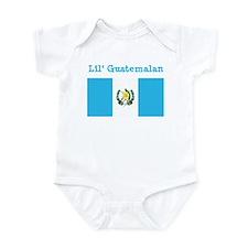 Guatemalan Infant Bodysuit