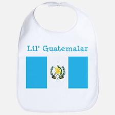 Guatemalan Bib