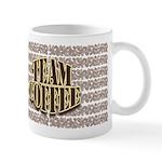 Team Coffee Mug (Lefty!)