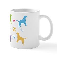 Labrador Retriever Designer Mug