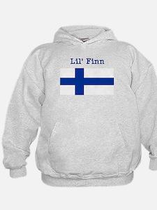 Finnish Hoodie