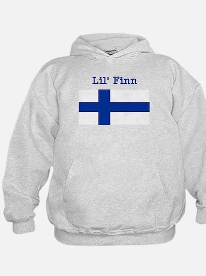 Finnish Hoody