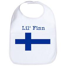 Finnish Bib