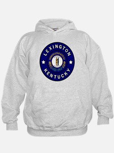 Lexington Kentucky Hoodie