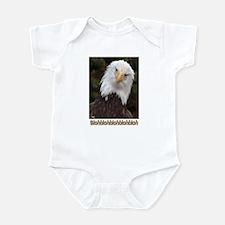 Blahblahblah Infant Bodysuit