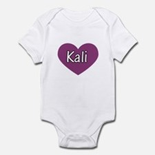 Kali Infant Bodysuit