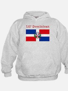 Dominican Hoodie