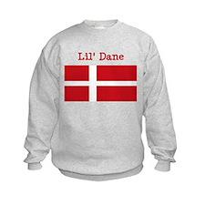 Danish Sweatshirt