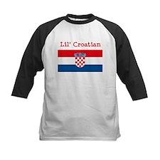 Croatian Tee