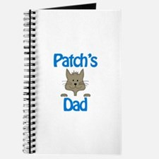 Patch's Dad Journal