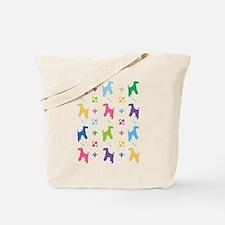 Lakeland Terrier Designer Tote Bag