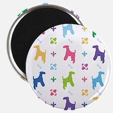 Lakeland Terrier Designer Magnet