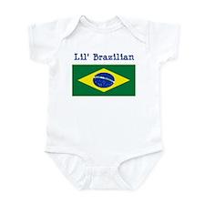 Brazilian Infant Bodysuit