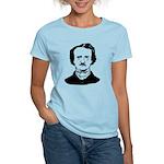edgar allen poe Women's Light T-Shirt