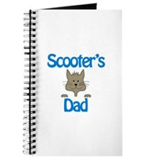 Scooter's Dad Journal