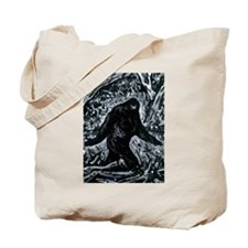 CRYPTOZOOLOGY Tote Bag