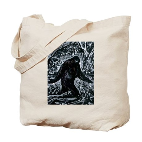 CRYPTOZOOLOGY Tote Bag