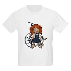 Kit Broken Left Arm T-Shirt
