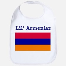 Armenian Bib