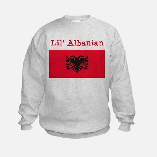 Albanian Sweatshirt