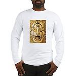 Celtic Tiger Long Sleeve T-Shirt