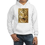 Celtic Tiger Hooded Sweatshirt