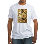 Celtic Tiger Fitted T-Shirt