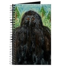 FOUKE MONSTER Journal