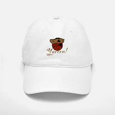Yarrrn Baseball Baseball Cap
