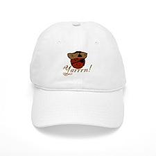 Yarrrn Baseball Cap