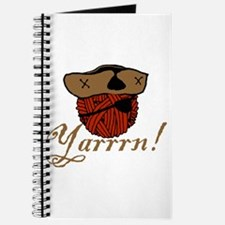 Yarrrn Journal