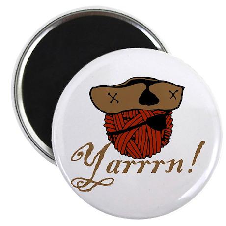 Yarrrn Magnet
