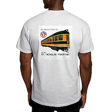 St. Nicholas Mountain T-Shirt