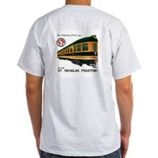 St. Nicholas Mountain T-Shirt