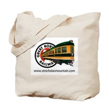 St. Nicholas Mountain Tote Bag