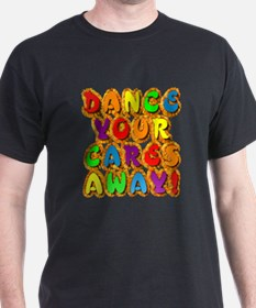 Furry Dance T-Shirt