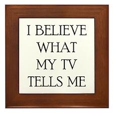 TV 2.0 Framed Tile