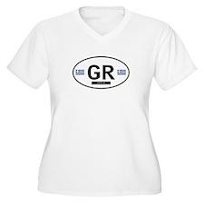 Greece 2F T-Shirt