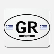 Greece 2F Mousepad