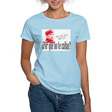 Shut Up Hugo! T-Shirt