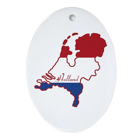 Cool Dutch Oval Ornament