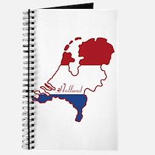 Cool Dutch Journal