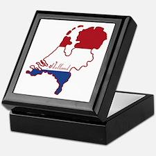 Cool Dutch Keepsake Box