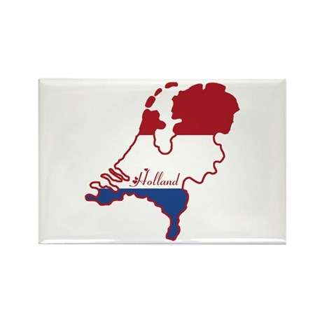 Cool Dutch Rectangle Magnet (10 pack)