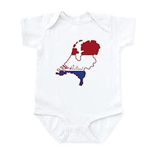 Cool Dutch Infant Bodysuit