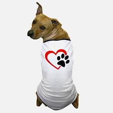 Unique Pitty Dog T-Shirt