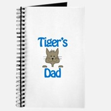 Tiger's Dad Journal