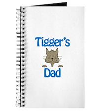 Tigger's Dad Journal