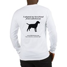 Adopter's Long Sleeve T-Shirt